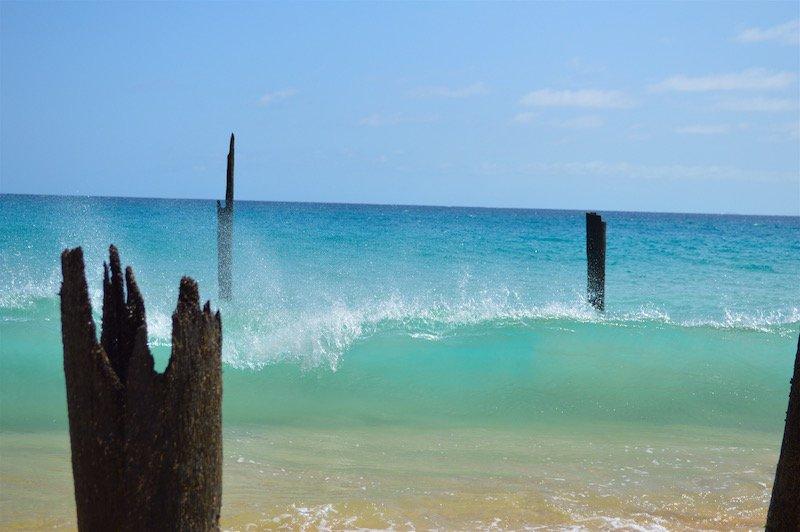 maio cape verde praia de bitxe rotxa