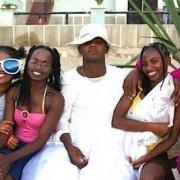 Carnival in Maio, Cape Verde