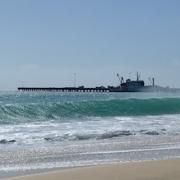 Maio ferry