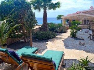 maio island villa