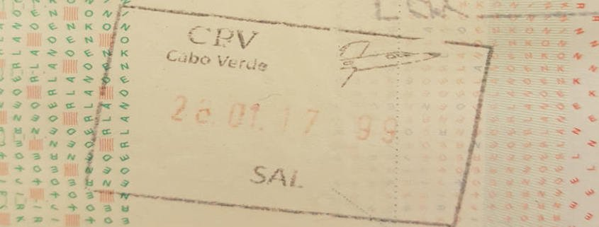 Cape Verde visas