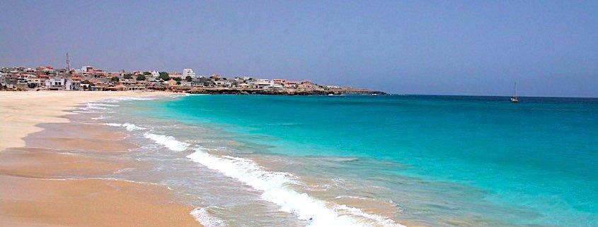 Maio beach games, Cape Verde