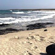 Praia Gonçalo, Maio, Cape Verde