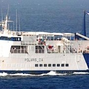 New ferry routes for Maio, Cape Verde