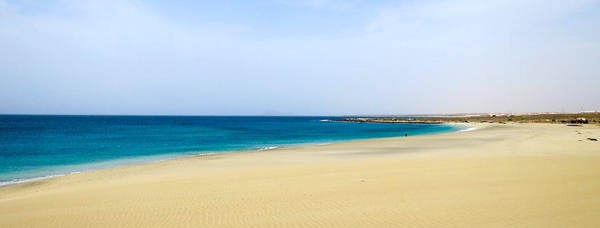 Cape Verde ethical destination